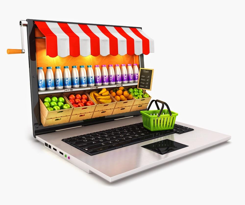 Cara Berjualan Online di Internet Dengan Marketplace