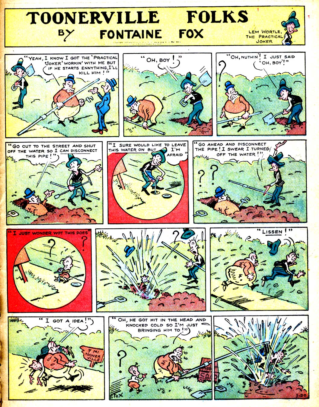 Read online All-American Comics (1939) comic -  Issue #2 - 57