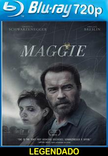 Assistir Maggie: A Transformação Legendado (2016)