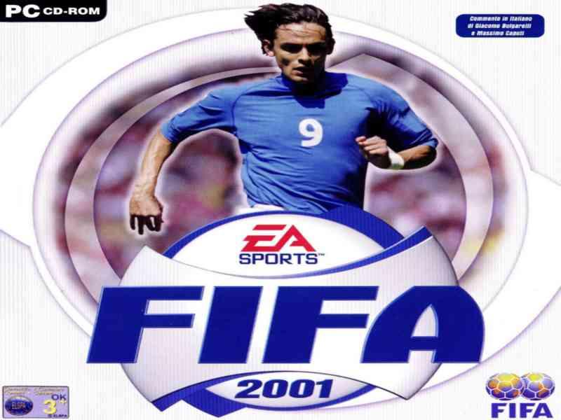 Fifa 2001 скачать торрент - фото 3