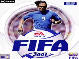 FIFA 2001 Game Free Download