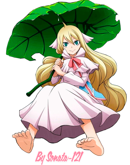 render Mavis Vermillion