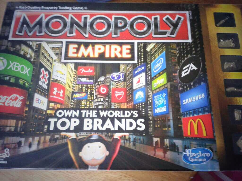 Hijacked By Twins Toys R Us Toyologists Monopoly Empire