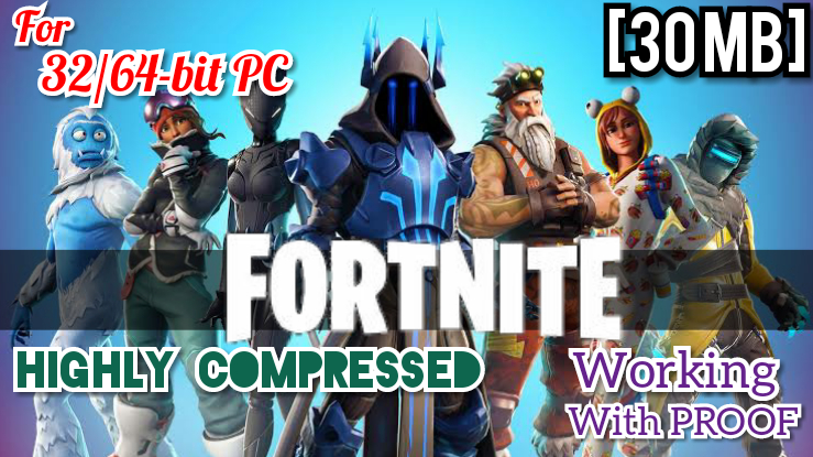 fortnite is an online video game developed by epic games and released in 2017 it is available in three distinct game mode versions that otherwise share the - fortnite battle royale 32 bit