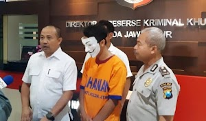 Unggah Konten Hoax Papua, Youtuber Asal Kebumen Terancam 6 Tahun Penjara