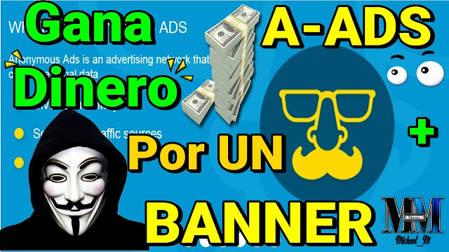 Bitcoin A-ADS Anonymous La Mejor Plataforma
