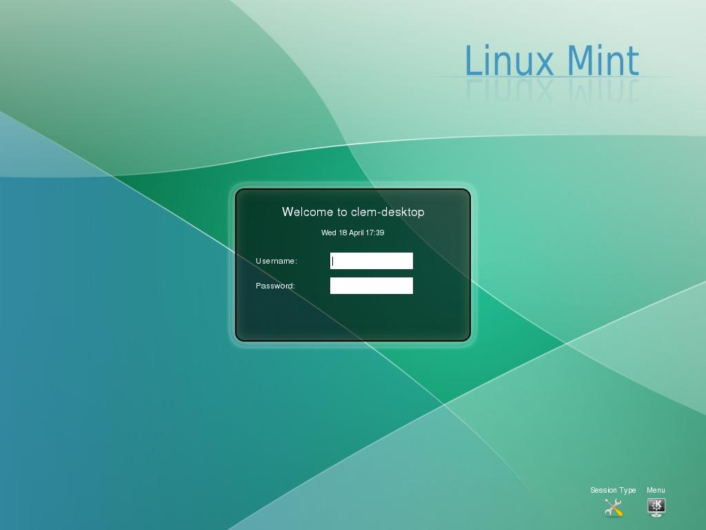Linuxmint 40 daryna kde community edition i386 dvd iso
