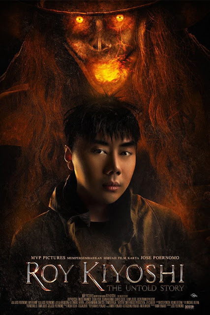 Download Film Roy Kiyoshi: The Untold Story (2019)