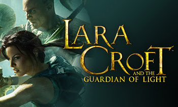 download Game Lara Croft: Guardian of Light™ APK+DATA V1.2 For Android