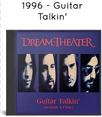 1996 - Guitar Talkin'