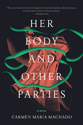Her Body and Other Parties, Carmen Maria Machado, Book Review, InToriLex
