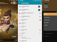 DELTA BBM v3.6.1 MOD Base BBM V3.0.0.18 Update Terbaru By Yoyocx S Praditya