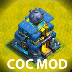 Mod Coc TH 12