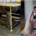 تطبيق أندرويد و جوجل لقياس الأطوال باستخدام الواقع المعزز