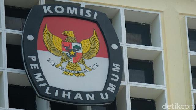 Jaga Kredibilitas, KPU Berharap Lembaga Survei Buka Sumber Dananya