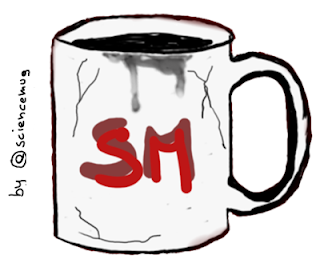 @sciencemug logo (by @sciencemug)