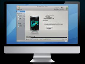 BlackBerry Desktop Manager Software Free Download For Windows & MAC