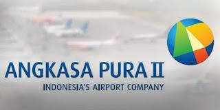 Info Lowongan Kerja BUMN PT Angkasa Pura II (Persero) Jakarta