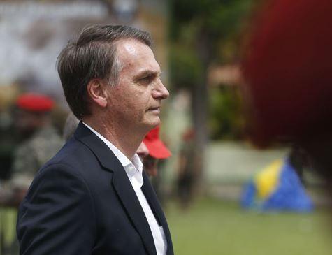 'A conta é da população que vai pagar', diz Bolsonaro sobre reajuste do STF