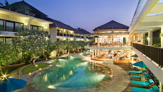 Hotel Jobs - Various Vacancies at The CAMAKILA Legian Bali