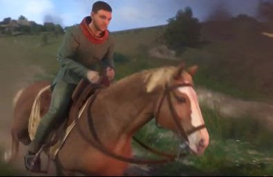 Horses Locations, Get Roach, Kingdom Come Deliverance