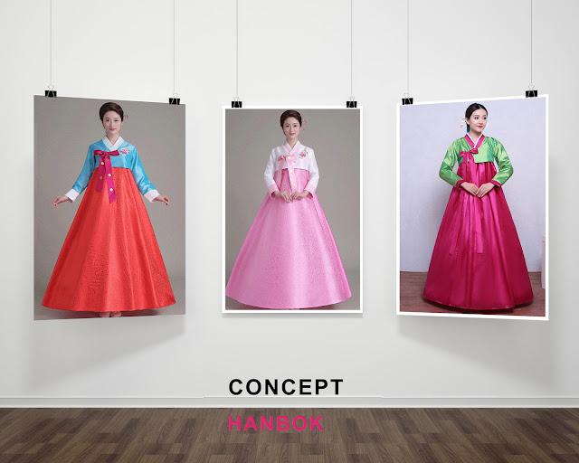 Bảng giá trang phục kỷ yếu hcm hanbok