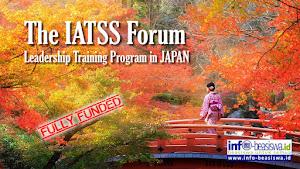 Fully Funded: Pelatihan Kepemimpinan di Jepang