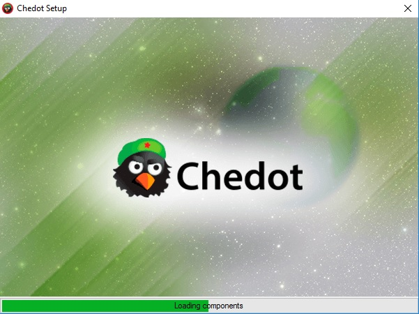 متصفح تشي دوت للكمبيوتر النسخة الاصلية كاملة
