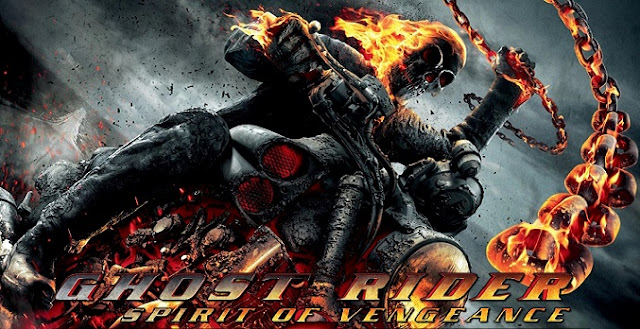 Ghost Rider 2 Movie Hindi Dubbed Download