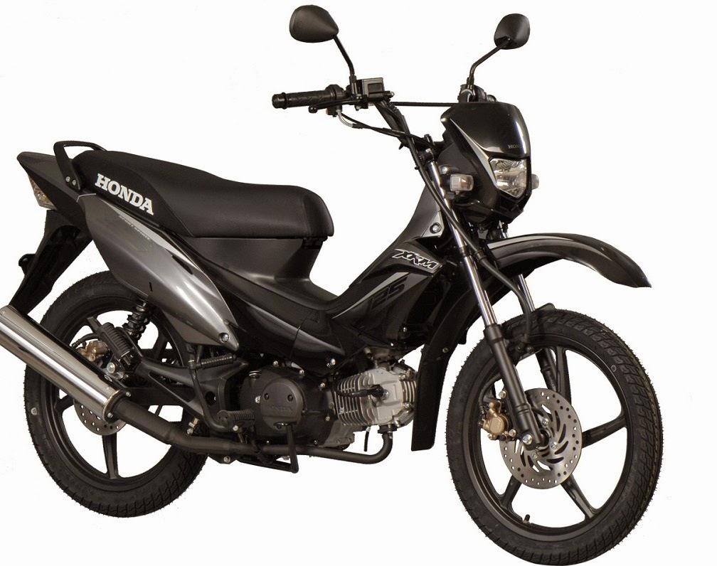 Honda Xrm 125 Service manual Free download