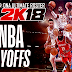 NBA 2K18 DNA Ultimate Roster [Playoffs Edition - Daily Updates] RELEASED