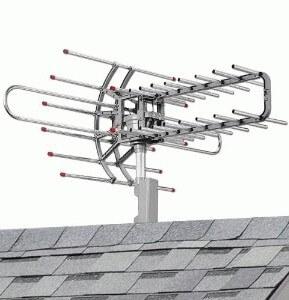 Tips Memilih Antena TV yang Benar dan Tepat