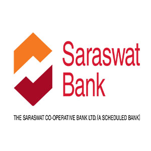 Saraswat Bank Clerk Recruitment 2018 | 300 Vacancies