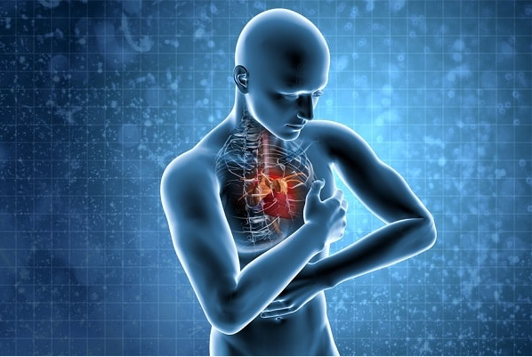 Tanda, Gejala dan Pengobatan Gagal jantung