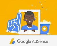Cara memasang kode unit iklan adsense
