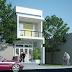Giá xây nhà 2 tầng trọn gói bao nhiêu tiền 1m2 tại hà nội và TPhcm năm 2019