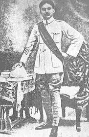 national poet of banghladesh, kazi nazrul islam briography