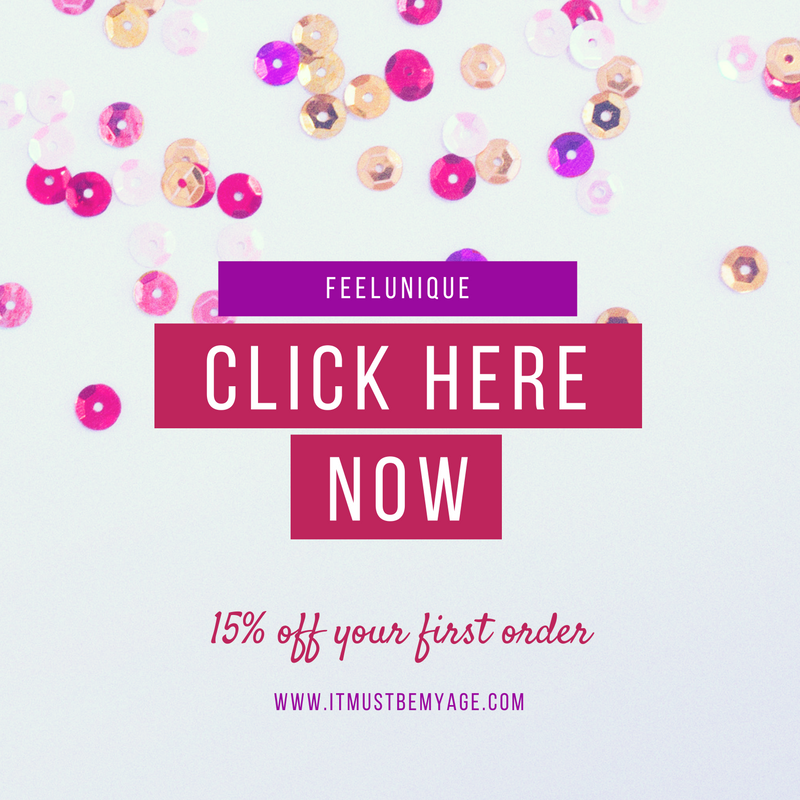 15% Off Your First Order At Feelunique