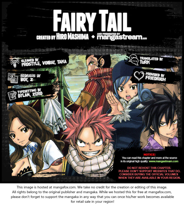 Fairy Tail Ch.493