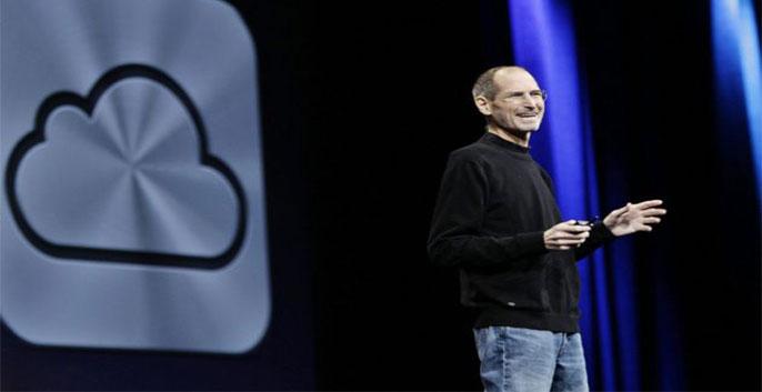 Dịch vụ lưu trữ đám mây iCloud