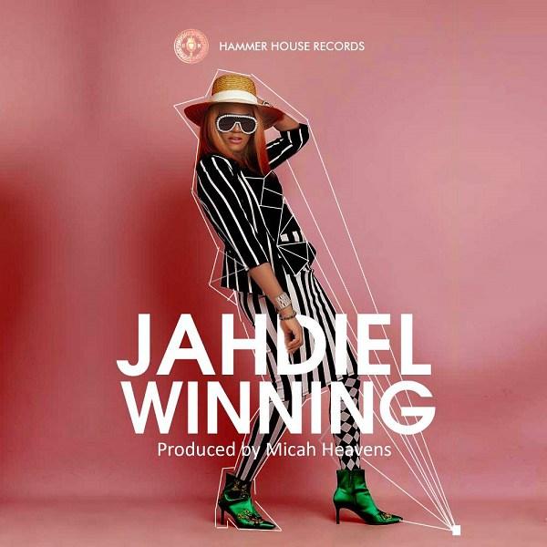 UX GOSPEL: Jahdiel - Winning
