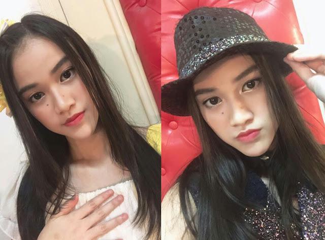 Uty JKT48 Graduate Keluar Dwi Putri Bonita
