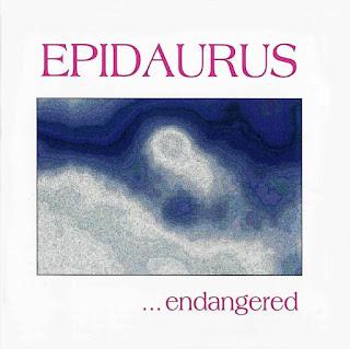 Epidaurus - 1995 - ...Endangered