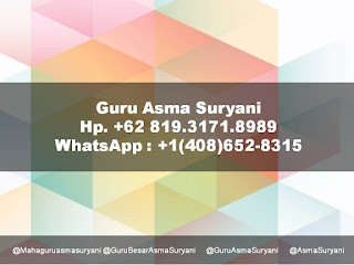 Belajar-Maha-Guru-Asma-Suryani