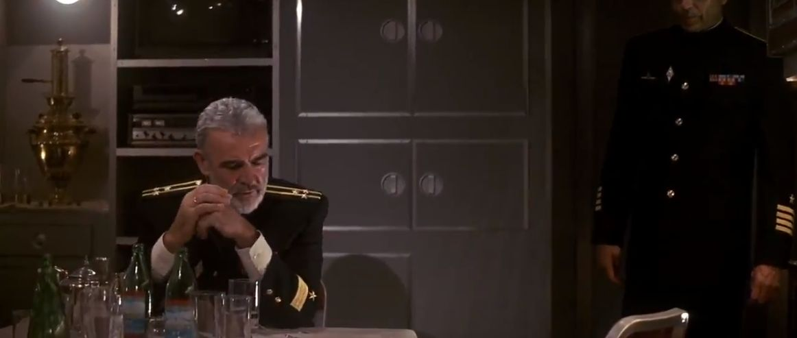 Download The Hunt for Red October (1990) Movie Google Drive Links