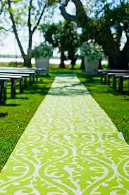 Aisle Runners for Weddings