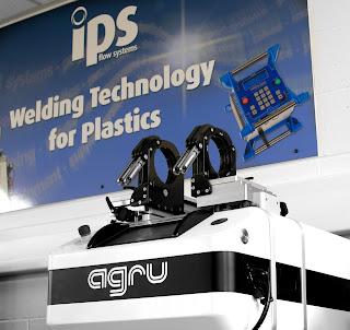 IPS - Welding Technology for Plastics