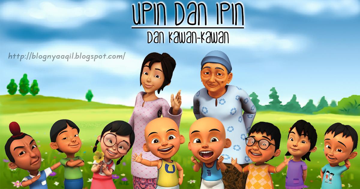 upin+dan+ipin+blognyaaqil