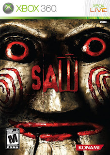 Saw: The Video Game (X-BOX360) 2009