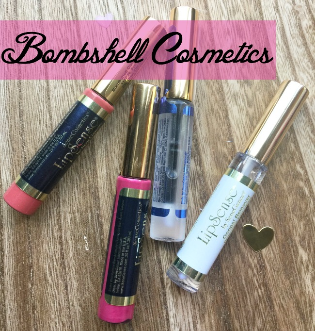 Bombshell Cosmetics Review